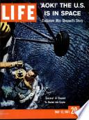 12 maj 1961