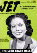 9 apr 1953