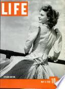 8 maj 1939