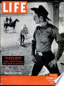 22 okt 1951