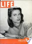 15 okt 1945