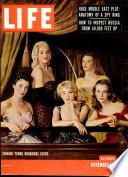 21 nov 1955