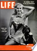 17 sep 1951