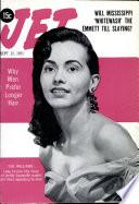 22 sep 1955