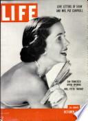6 okt 1952