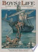maj 1930