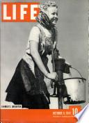 6 okt 1941