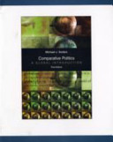 Comparative Politics: A Global Introduction; Michael J. Sodaro ; 2008
