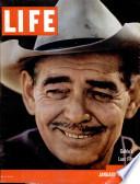 13 jan 1961